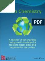 GreenChemistryTeacher SPack