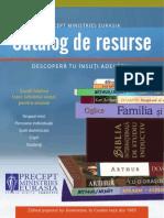 Catalog PMEA Press Quality 2014