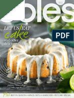 Coles Recipe Magazine