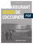 Le Carburant de l'Occupation