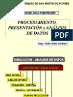 Clase 11 Procesamiento y Análisis de Datos