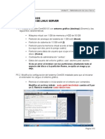 Ejercicios Prácticos Linux Server