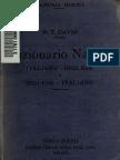 Luigi m bianchi dizionario italiano dei termini txt dizionario marittimo fandeluxe Images