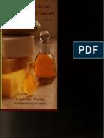 Elaboracion de Jabones y Aromas