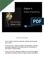 06 Dynamic Programming