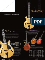 HAMER 2005 Catalog