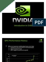 Nvidia  Intro