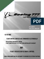 b777 study guide mar13a aerospace aviation safety rh scribd com Emirates First Class B777 Emirates First Class B777