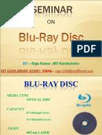BLU-RAY DISC (seminar)