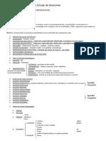 Aula 1 - Introdução Ao Estudo Da Anatomia - Sistema Esquelético - Sistema Articular