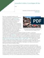 Aspectos Sociais Relacionados à Coleta e à Reciclagem Do Lixo No Brasil