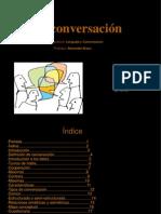 Presentación 001 La Conversación