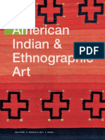 American Indian & Ethnographic Art | Skinner Auction 2745B