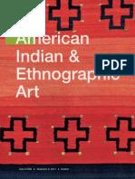 American Indian & Ethnographic Art   Skinner Auction 2745B