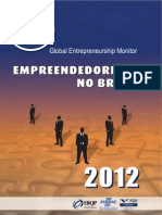 GEM Brasil-  Entrepreneurship