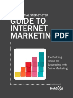 2 26931 the Essential Guide to Internet Marketing