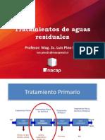 Quimica ambiental - Tratamiento primario.pdf