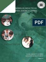 20 Modelos Didácicos OEA