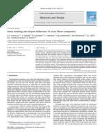 2011-1-Static Bending and Impact Behaviour of Areca Fibers Composites