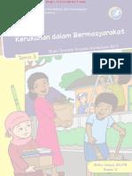 Buku Siswa Kls v Tema 3 Kerukunan Dalam Bermasyarakat-kurikulum13-Com