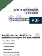 Psicologia de La Comunicacion Clase 2