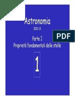 Bersanelli Astronomia AA2012 2013 L01