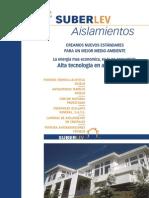 Catalogo General 2012 Aislamientos