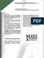 Manual Do Proprietário -Ed Milani