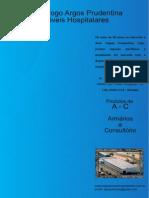 Catálogo Hospitalar