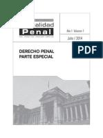Artículo José Arbulú Ramírez - Actualidad Penal
