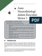 Topik 4 Asas Neurofisiologi Dalam Kawalan Motor 1