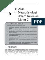 Topik 5 Asas Neurofisiologi Dalam Kawalan Motor 2