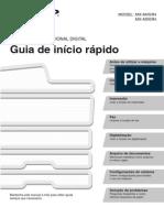 Mxm503 Manual Usuário