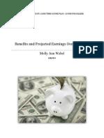 long term investing and long term savings plan
