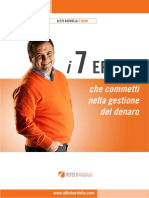 eBook 7 Errori