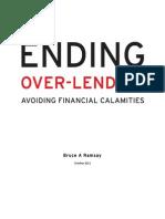 Ending Overlending
