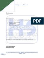 Entrega Informes a Clientes -2013