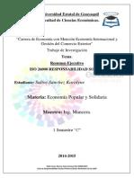 ISO2600 KAROLYNE