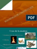 13 Materiales de Construcción