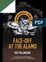 Face-Off at the Alamo Teacher Guide