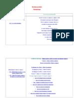 Révision de La Methodologie