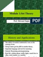 Set Theory 2014
