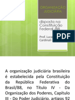 ORGANIZAÇÃO_JUDICIÁRIA