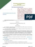 Lei 12462_2011 - RDC