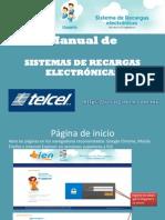 Manual PDV- Recarga Bien