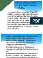 TITAS- 6.1- Tamadun China Dalam Pemantapan Tamadun Malaysia Dan Dunia