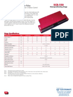 NPM Scr 150 Specsheet