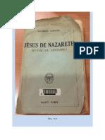 Goguel, Jésus  - mythe ou histoire(1).pdf
