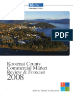 2008 Commercial Market Report
