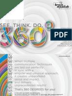 Creative Agency | PR Agency | Full Service Advertising Agency | Ad Agency | Media Planning | Media Buying Agency | Media Strategy | Brainmaalish